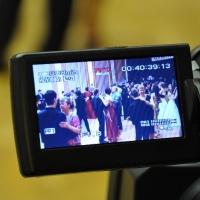 natáčení ostatních akcí