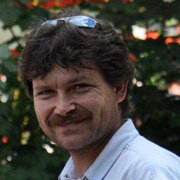 Petr Měrka